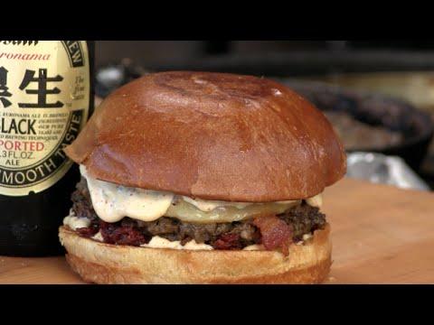 BopNgrill Umami Burger Copycat Recipe!