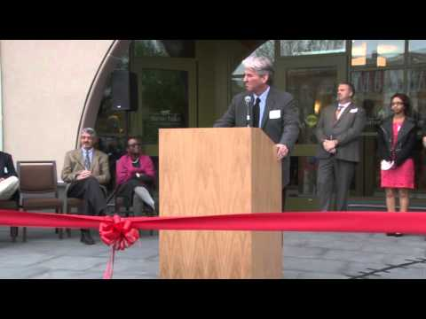 The Inn at Swarthmore Grand Opening and Ribbon Cutting