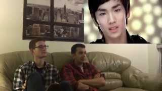 SHINee - Replay Music Video Reaction, Non-Kpop Fan Reaction [HD]