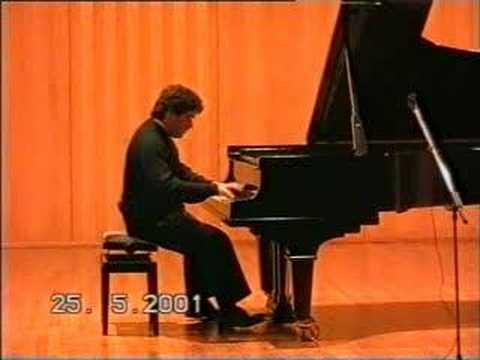 ligeti: musica ricercata 5
