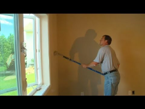Allergies Caused by Remodeling & Painting : Allergy-Proofing Your Home