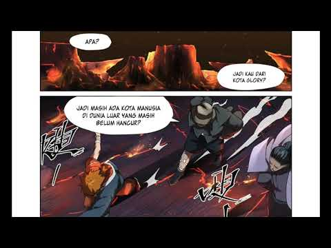 Tales Of Demons And Gods Chapter 235 Sub Indo