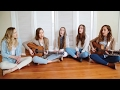 In The Name Of Love- Martin Garrix & Bebe Rexha (Acoustic Cover) | Gardiner Sisters + Spotify video & mp3