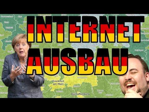 Internet in Deutschland - Wir werden verarscht