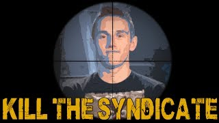 KILL THE SYNDICATE (GTA V Online w/ Nanners, Syndicate, Jericho, & Firefox)