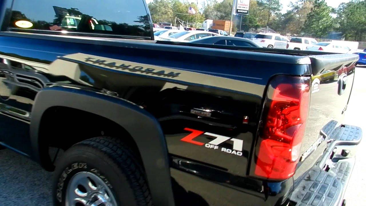 2005 Chevy Silverado Extreme Low Miles With Marchant Chevrolet Ravenel Sc