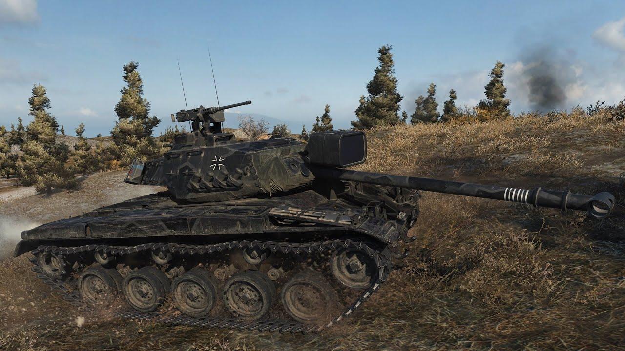 world of tanks wot mod 5 1