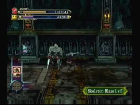 castlevania curse of darkness xbox 360 rgh
