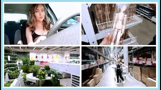 Huge IKEA shopping day & Haul | mixie