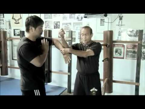 Jeet Kune Do's Wing Chun roots with Guro Dan Inosanto