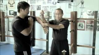 Jeet Kune Do's Wing Chun roots with Guro Dan Inosanto