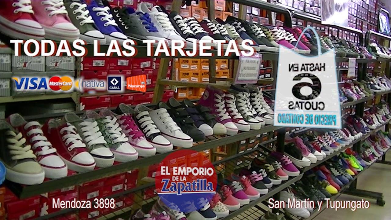 14998f9b4 El Emporio de la Zapatilla Nueva promo