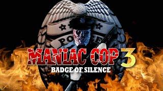 Maniac Cop 3 : Badge Of Silence (1993) Killcount
