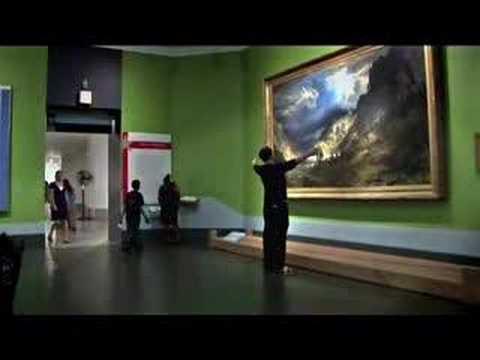 Brooklyn Museum -