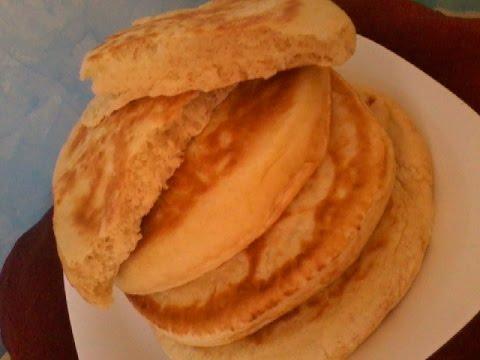 recette de boulangerie pain la po le ramadan 2017 cuisine marocain 25 youtube. Black Bedroom Furniture Sets. Home Design Ideas