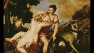 Play Venus And Adonis, Masque