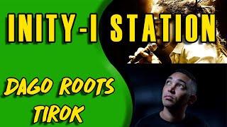 INITY I STATION GUEST DAGO ROOTS & TIROK