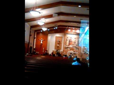 8/11/17 @ JOHN the BAPTIST , COSTA MESA