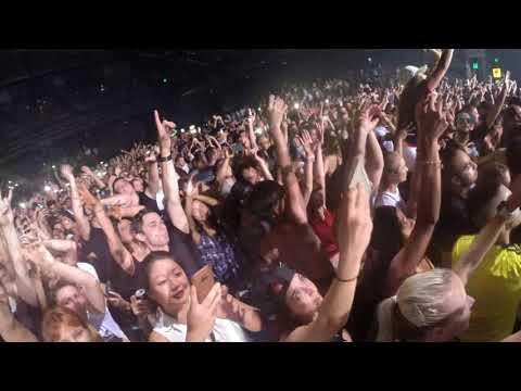 Dj Tiesto - Boom Live/Sydney