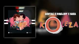 Gambar cover Ashtag X melony melony X Nara_KOLEZA official music audio