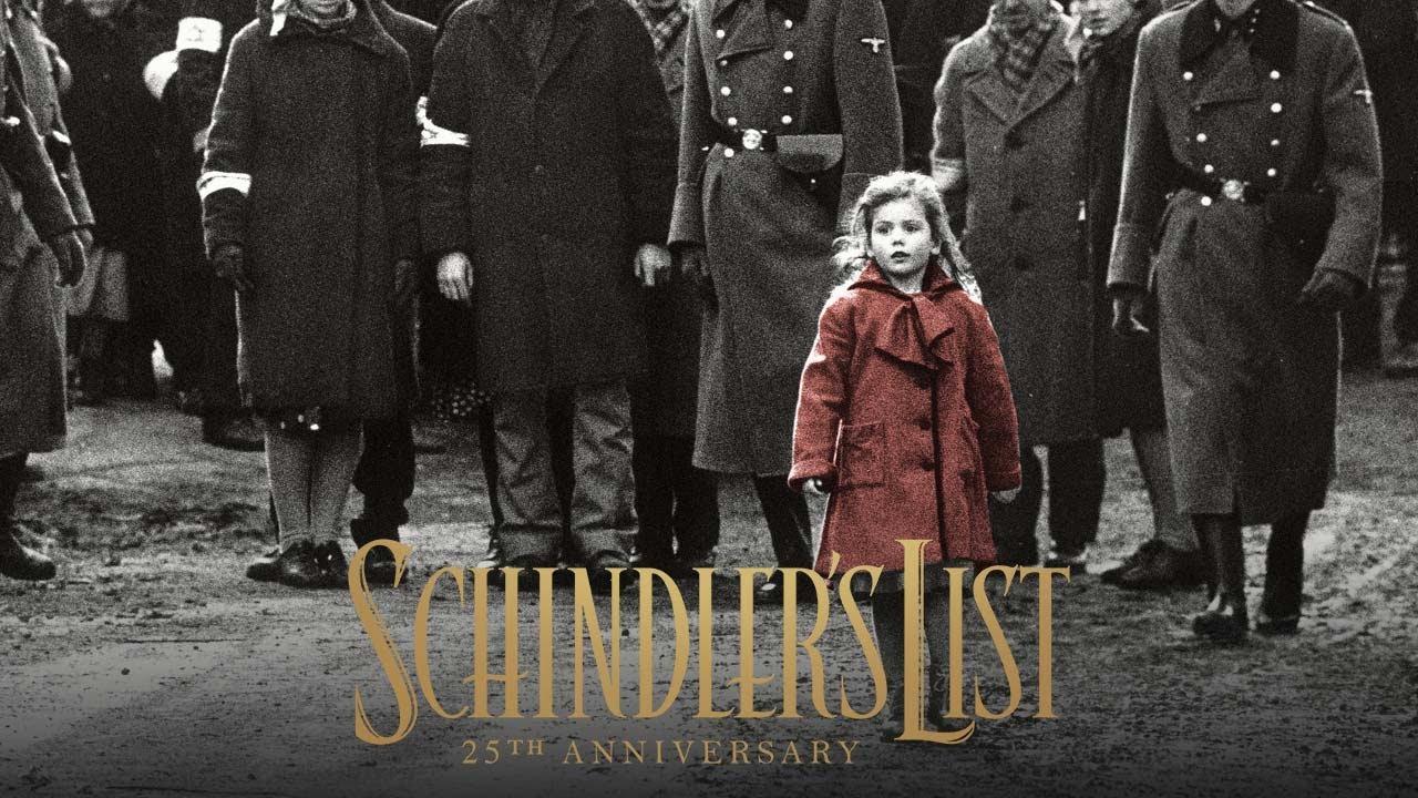 Afbeeldingsresultaat voor schindler's list