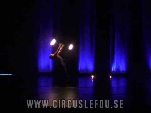 Circus Le Fou