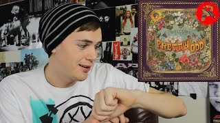 "Panic At The Disco - ""Pretty. Odd."" (Album Review) thumbnail"