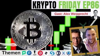 KRYPTOWÄHRUNG News I Krypto Friday Ep86: Masternode & Bitcoin News deutsch I Kryptowährung verstehen