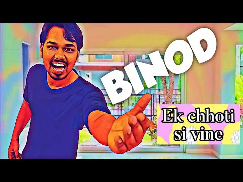 What if BINOD was your friend - A viral meme | The ...