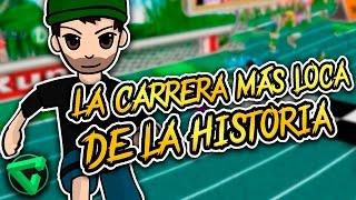 ¡LA CARRERA MÁS LOCA DE LA HISTORIA! - Tales Runner | iTownGamePlay