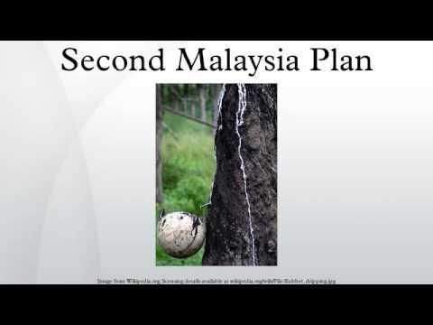 Second Malaysia Plan