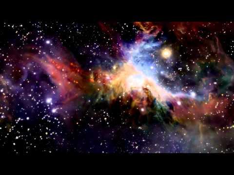 رحلة الى الفضاء بدقة HD