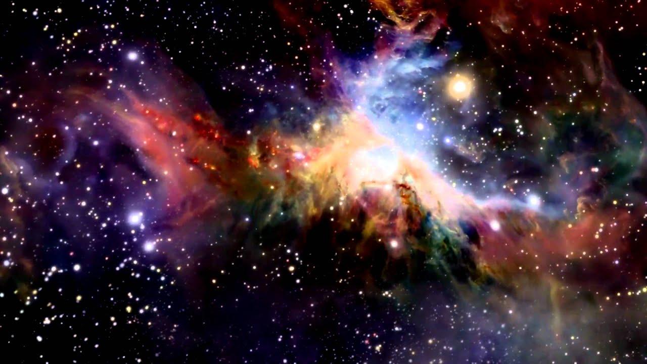 رحلة الى الفضاء بدقة Hd Youtube