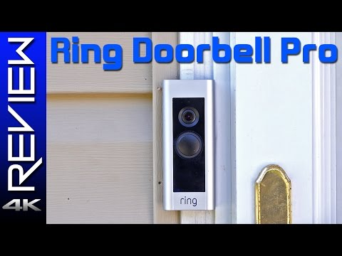 The best price on ring doorbell pro ring video doorbell pro review is it better than the original ring doorbell fandeluxe Choice Image