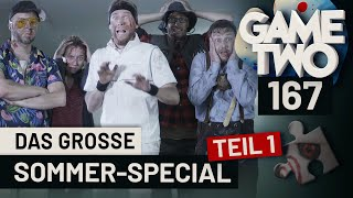Ghost of Tsushima, Paper Mario & mehr Games aus der Sommerpause | Game Two #167