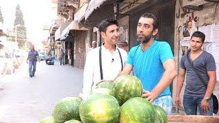 اصلا وفصلا   الحلقة 22 - للي يحكي الصدق طاكيتو منكوبة