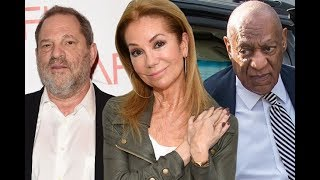 Thank You For Being A Friend: Kathie Lee Gifford Shows Support For Cosby & Weinstein