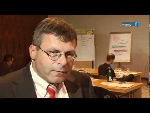 Prof. Dr.-Ing. Martin Schmauder, TU Dresden