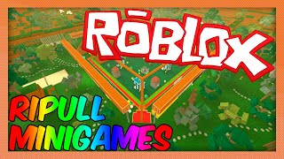 ROBLOX-KILLED The ASSASSIN (Ripull Minigames)