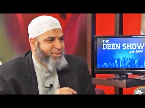 What is the Formula to Success? - The Deen Show