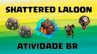 [Seven - TH10] Shattered LaLoon