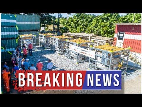 Suretank Brazil launches new offshore tank for Petrobras