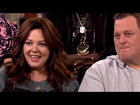 EXCLUSIVE: Melissa McCarthy on 'Mike and Molly' Goodbye: 'We're Just Trying to Get Through It'