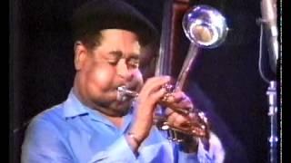52nd St Theme (T.Monk), Dizzy Gillespie, Milt Jackson, Walter Davis Jr
