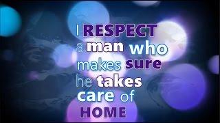 Jagged Edge - Respect Fan Lyrics Video (2001)