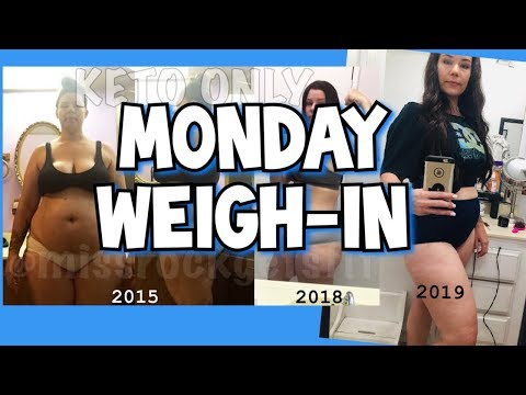 keto-weight-loss-reset!-monday-weigh-in-(-4-year-keto-journey-continues...-)