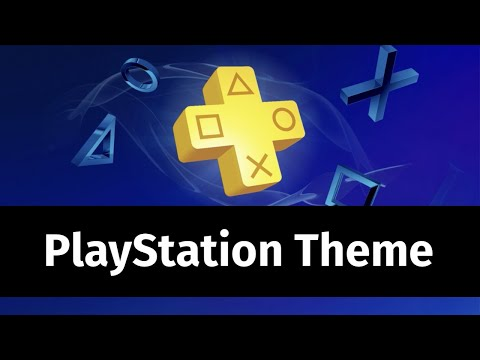 How to Change Theme in PlayStation   PS4 theme