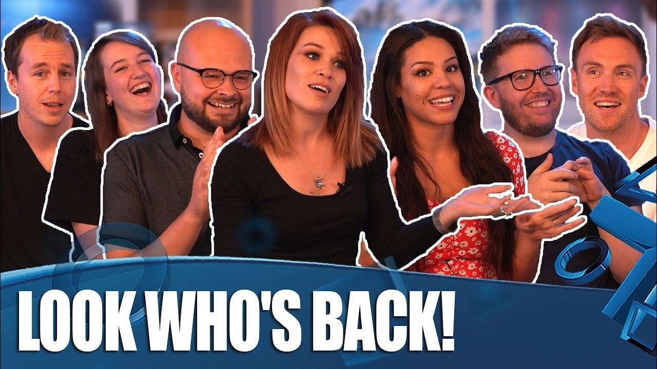 Especial da lista de verificação da 100ª terça-feira - Veja quem voltou! + vídeo