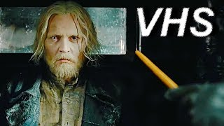 Фантастические твари: Преступления Грин-де-Вальда (2018) - русский трейлер - озвучка VHS
