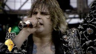 Baixar Black Sabbath feat. Ozzy Osbourne - Paranoid (Live Aid 1985)